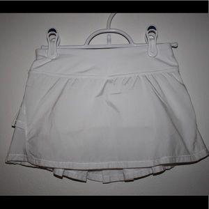 Ivivva Girl's Set The Pace Skirt
